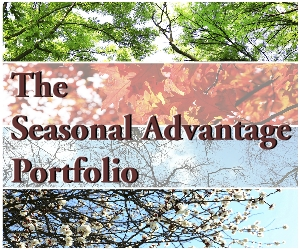 Seasonal Advantage Portfolio by CastleMoore